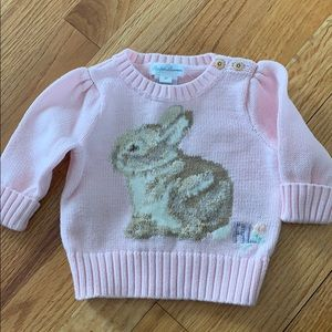 Ralph Lauren Easter Sweater